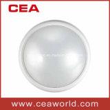 Cloison étanche IP65 LED lumière avec détecteur de mouvement
