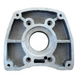 Corpo de válvula de ferro de fundição de areia cinzenta OEM