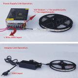 Caldo-Vendendo l'indicatore luminoso di striscia Non-Impermeabile di SMD3528 24V LED con alto lumen&Super luminoso