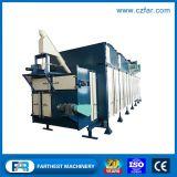 secador de la alimentación de los pescados 5tph para la venta