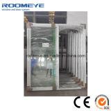건축과 훈장 PVC 미닫이 문 Wihte 색깔 PVC 문