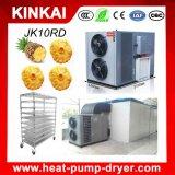 Desidratador da cereja da máquina de secagem da fruta e verdura para o uso comercial