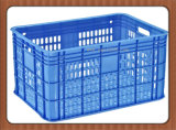 Storage를 위한 주문을 받아서 만들어진 Durable Plastic Turnover Vegetable Baskets