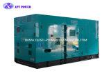 generatore di potere di 500kw Googol per potere principale, generatore 550kw per potere standby