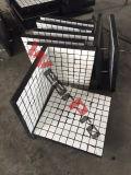 FAVORABLES el 95% bloques de cerámica Al2O3 del desgaste para la fricción resistente