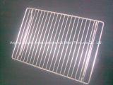 Bandeja inoxidável do fio de aço do fabricante de China