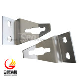Ролик транспортера высокой эффективности SPD стальной для конкретного завода