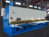 Hydraulischer Träger-scherende Maschine des Schwingen-QC12y-4*2500