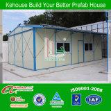 조립식 Prefabricated 자동차 또는 휴대용 모듈 집 장비
