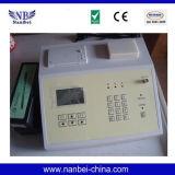 NPK Fast Soil Testing Equipment avec certificat ISO