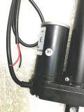 12V электрический Mini линейный привод на больничной койке