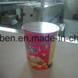 صناديق تقلّص [بكينغ مشن] مع مغذّ
