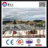 Almacén/Workshop799 de la estructura de acero de la alta calidad/del funcionamiento
