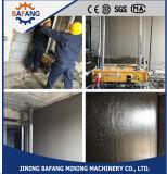 壁絵画機械か販売のための機械を塗ることを塗る