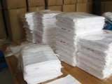 Cómodos y suaves sábanas de algodón/poliéster Hospital edredón nórdico (set)