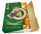 Kundenspezifischer Beutel-Art Geschenk-Kasten für Olivenöle