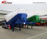 40cbm Polvere Materiale Trasporto Semirimorchio cisterna in vendita