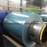 Largeur 1000-2000mm Bobine Galvalume / Aluminium Bobine en acier PPGI / PPGL Steel
