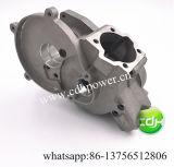 Zylinder-halbe Karosserie für Fahrrad-Bewegungsinstallationssatz