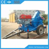 Dispersador de madeira de disco / Chipper / Ly-700 / 3-4 Toneladas / H