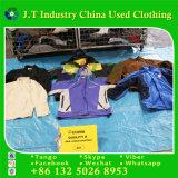 Heißer verkaufender Gebrauchtwinter kleidet Großhandelsnew- yorkmann-Umhüllung