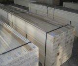 Gesägtes LVL-Furnierholz-Bauholz für im Freiengebrauch