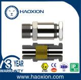 ステンレス鋼Atexの耐圧防爆ケーブル腺