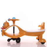 Kind-Spielwaren-Auto-Baby-Auto-Schwingen-Auto mit Musik