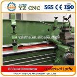 Máquina horizontal del torno Ca6161 y torno resistente