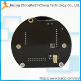 Contatore del flussometro di vortice di /Steam del flussometro di vortice RS485/gasolio