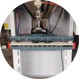Controle automático do gabinete que pesa a máquina de empacotamento