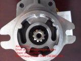 Komatsu 705-73-30010 da bomba de engrenagens para pá carregadeira de rodas Wa120-3/4