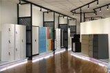 Knock Down Estructura de cuerpo de metal mesa de oficina con 3 cajones
