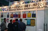 Saco do t-shirt que faz a máquina Formosa