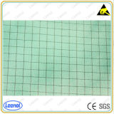 ESD 직물 전도성 직물 99% Polyester+1% 전도성 섬유