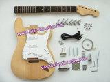 Набор электрической гитары типа DIY St модельный (Afanti AST-03K)