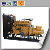CE Approved high efficiency Natural gas Genegrator set (200KW)