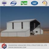 Sinoacmeの中国からの高層プレハブの鉄骨構造の建物