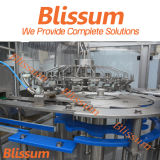 Llenar líquido automático de la máquina / System / Línea / planta / Máquinas