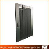 ネットワークキャビネット平らなアークの網のドア