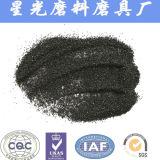 Arenas metalúrgicas negras abrasivas del carburo de silicio