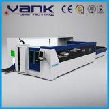 L'IPG 700W Machine de découpe laser métallique 1530 1560 2030 2060 2560 Vanklaser