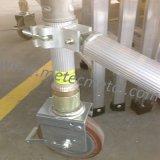 De veilige Ce Gekwalificeerde Steiger van het Aluminium voor Decoratie voor Decoratie