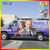 Collant d'étiquette de vinyle de véhicule de Customed pour la décoration (TJ (17))