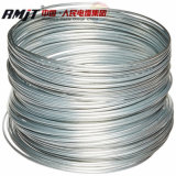 Meilleure qualité de toron en acier à revêtement aluminium