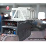 HDPE/PVC de Grootte die van de pijp Ontvezelmachine verminderen