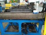 Hvac-rechteckiger Luftkanal-Produktionszweig für die quadratische Gefäß-Herstellung