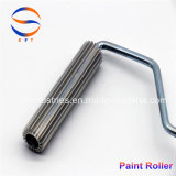 15mmの直径のアルミニウムかいローラーのペンキローラーFRPのツール