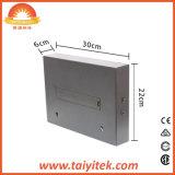 Wand-Montage/freier stehender heller Kasten der Batterie-LED für Partei-Dekoration