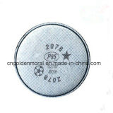 Particulate filter 2078, P95, with Nuisance level Organic vapor/Acid gas relief 100 Ea/Case